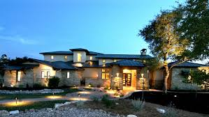 modern large design of the luxury homes exterior modern that has