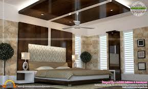 Kerala Home Interior Bedroom Interior With Ideas Design 10839 Fujizaki