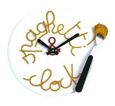 horloge murale cuisine originale horloge cuisine originale beau horloge murale cuisine avec horloge