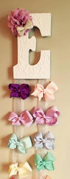 bow holder best 25 bow holders ideas on hair bow holders diy