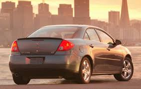 2006 pontiac g6 information and photos zombiedrive