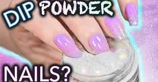 best dip powder nails near me are you searching for dip powder