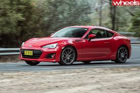 car subaru brz 2018 subaru brz review