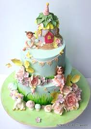 fairy cake topper garden fairy cake topper birthday 6 best ideas on cakes near me