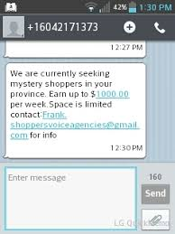 Seeking Text Message Solved How Rogers Handles Spam Texts Rogers Community