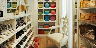 custom closet design for townhouse owners