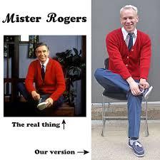 Daniel Tiger Halloween Costume Mister Rogers Diy Halloween Costume Costume Diy Halloween Diy