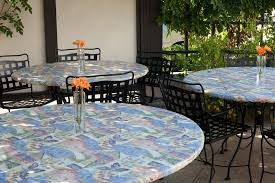 Patio Tablecloth Round Dining Room Tablecloths Inspirational Outdoor Tablecloth With