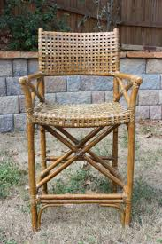 215 best vintage rattan chairs images on pinterest rattan chairs