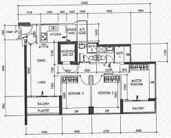 floor plans for park central amk hdb details srx property