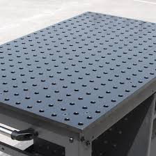 Strong Hand Welding Table Rhino Cart Strong Hand Tools