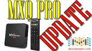 mxq pro 4k update how to setup android 5 1 tv box youtube