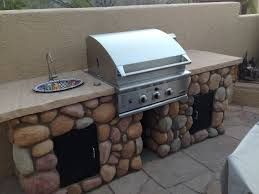 Outdoor Kitchens Arizona Barbeques