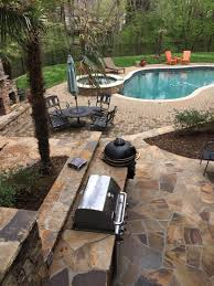 flagstone patios and walkways charlotte nc masters stone group