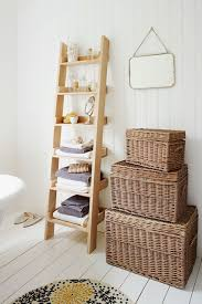 Bathroom Basket Ideas Bathroom Storage Baskets A Necessary One Bellissimainteriors