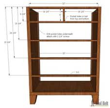 Free Woodworking Project Plans Furniture by Shaker Dresser Project Free Woodworking Plans Project Free And
