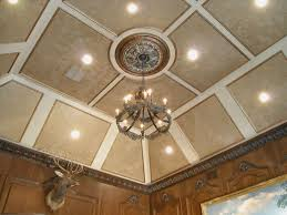 Ceiling Tile Painting Ideas by 108 Best Ceilings And Ceiling Patterns Images On Pinterest Tin