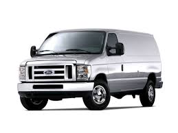 2007 Ford E150 New Trendy Features Of Ford E 150