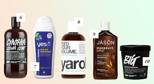 the 10 best cruelty free shampoos for amazing hair cruelty free