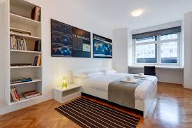 Spacious 2 Bed Ljubljana Apartment On Slovenska Street