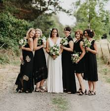 bridesmaid dresses for summer wedding the best wedding dresses for black bridesmaid dresses for a