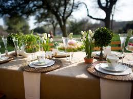 outdoor party ideas outdoor party table decoration ideas decoratingspecial com