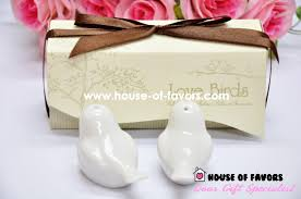 salt and pepper wedding favors birds in the window salt pepper shakers as low as rm2 70