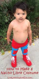 nacho libre costume 19 costumes for ages 2 5 live like you