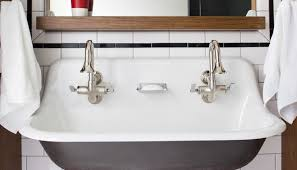 Wayfair Bathroom Faucets by Bathroom Faucet Buying Guide Wayfair