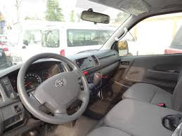 100 toyota hiace 1996 manual used toyota hiace d4d your