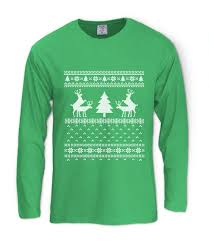 jeep christmas shirt sweater stains merry fishmas the toilet ov hell