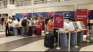 Delta Airlines Baggage Fees After The Glitch What To Do If You U0027re Flying Delta This Week