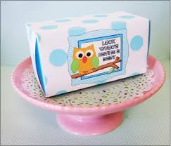 owl baby shower favors diy baby shower ideas gift boxes owl baby diy baby shower ideas gift