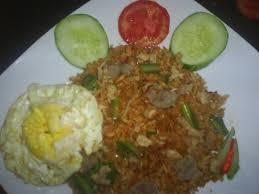cara membuat nasi goreng ayam dalam bahasa inggris cara membuat mie goreng sosis ayam dalam bahasa inggris resep makanan