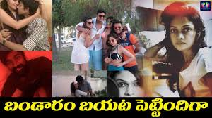 singer suchitra leaks private pictures of celebrities dhanush