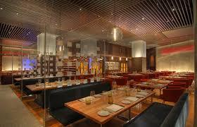emejing decoration restaurant moderne ideas design trends 2017