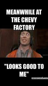 Funny Chevy Memes - ford guys anti ford stuff pinterest ford