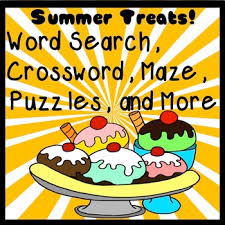 free freebie summer activities morning work worksheets no prep