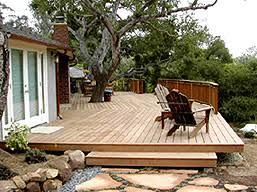 importance of outdoor decks carehomedecor