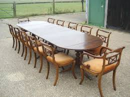 12 Seat Dining Room Table Long Tables For Sale U2013 Thelt Co