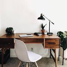 Modern Desk Office by Chloe Wen Bychloewen U2022 Instagram Photos And Videos