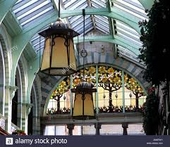 Art Deco Lamp Shades Art Nouveau Lamp Shades And Stained Glass Window Inside The Royal