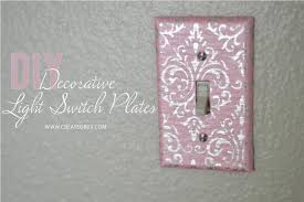 fancy light switch covers new decorative switch plates with regard to fancy light covers wall