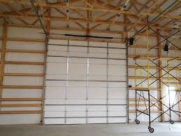 Soo Overhead Doors by Bloomingtonmike U0027s 40x64x16 Page 5 The Garage Journal Board
