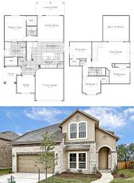 Energy Efficient Homes Floor Plans Rosemary Horizon Energy Efficient Floor Plans For New Homes In