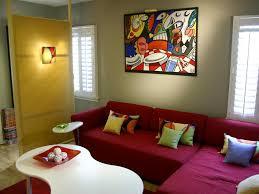SpanishBungalow Living Room HGTV - Bungalow living room design