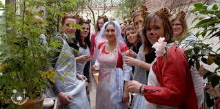 cours de cuisine evjf evjf cours de cuisine dans un jardin à guestcooking cours