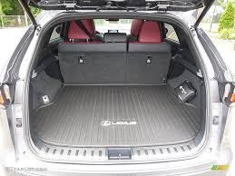 lexus f sport trunk show 2016 lexus nx 200t f sport awd trunk photo 114031745 gtcarlot com