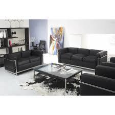 Le Corbusier LC Petite  Seater Sofa - Corbusier sofas