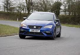 drive co uk 2017 seat leon cupra 300 reviewed it u0027s a blast